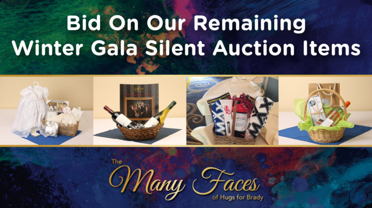 Bid on our Remaining Gala Auction Items